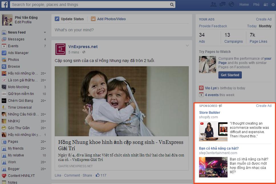 Capture4 6 lỗi phổ biến khi chạy chiến dịch quảng cáo Facebook Ads