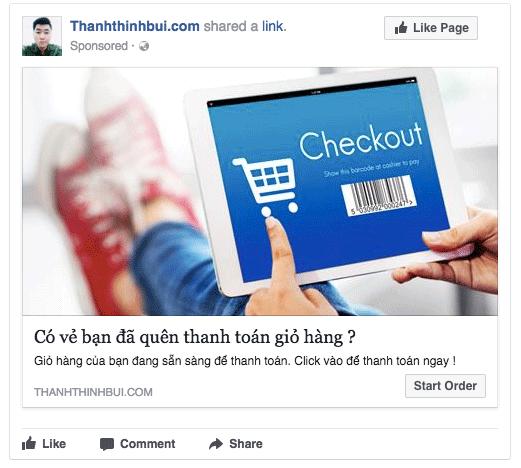 Bí quyết chạy quảng cáo trên Facebook hiệu quả nhất áp dụng trong năm 2017