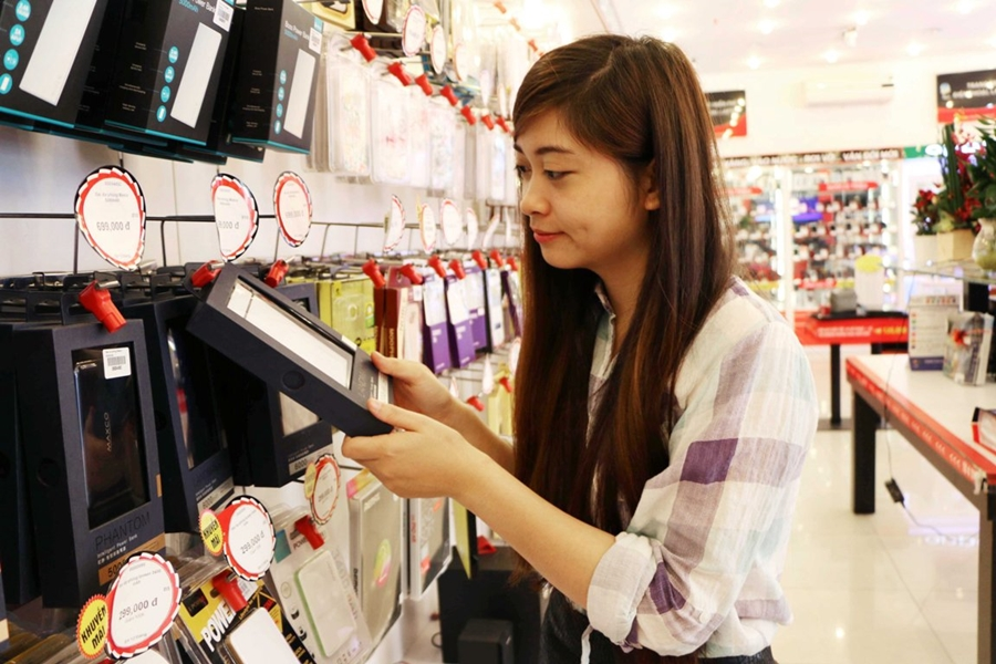 Kinh nghiệm kinh doanh phụ kiện điện thoại từ A đến Z