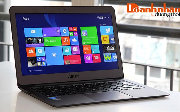 zenboo asus laptop