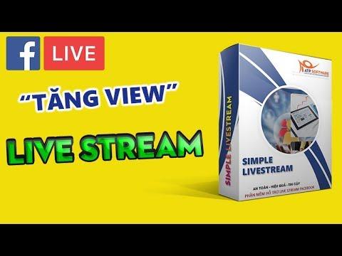 Xây dựng kịch bản Livestream bán hàng trên Facebook nhiều người xem