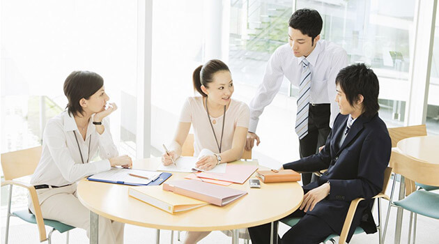 Dân văn phòng nên kinh doanh gì để tăng thu nhập?