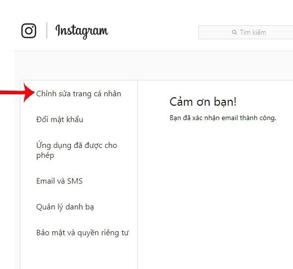 210718 alosoft fhuong dan kinh doanh tren instagram hieu qua 3 - Hướng dẫn kinh doanh trên Instagram: Phần 3 – Cách tạo tài khoản Instagram trên máy tính