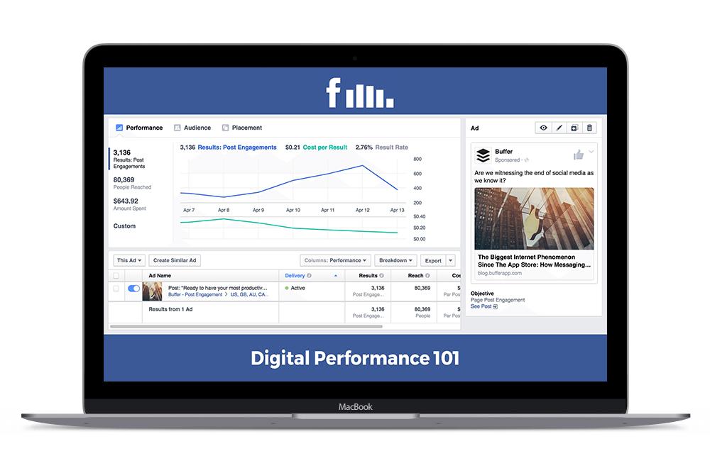 Cách tạo ra một chiến dịch quảng cáo Facebook hiệu quả 2019