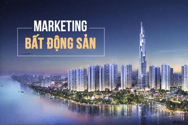 5 - 6 Xu hướng marketing Bất Động Sản 2018 không thể bỏ qua
