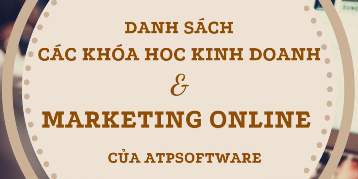 Happy World Book Day 1140x570 - Danh sách các khóa học Kinh doanh và Marketing Online hiện tại của ATP Software