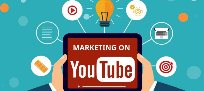 Image result for marketing youtube
