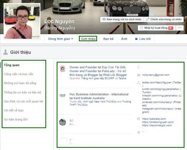 Cách sử dụng Facebook Audience Insights để phân tích khách hàng tiềm năng