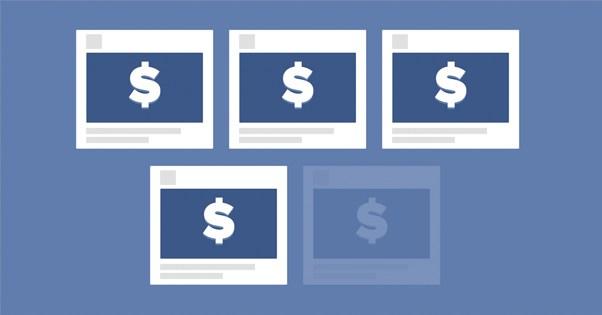Thuật toán của Facebook
