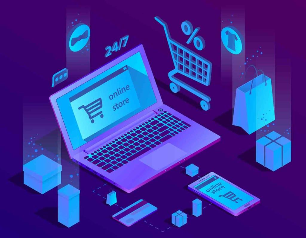 Ứng dụng của Digital Marketing