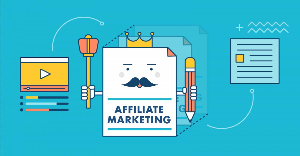 Cách làm affiliate marketing hiệu quả
