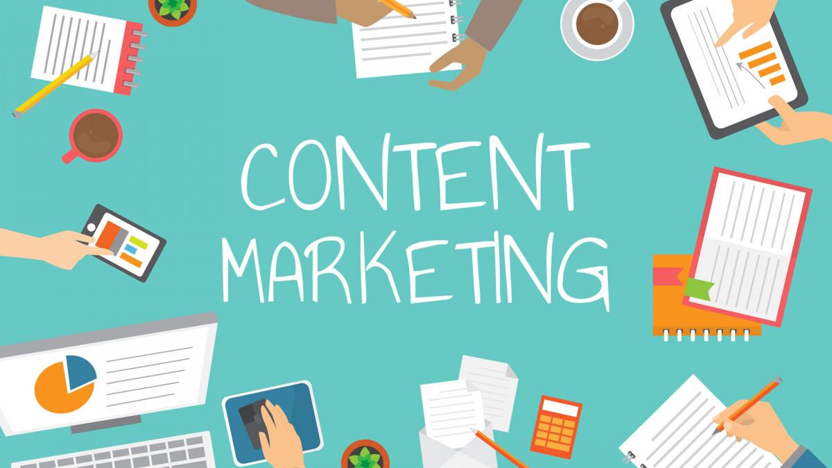 Marketing content là gì