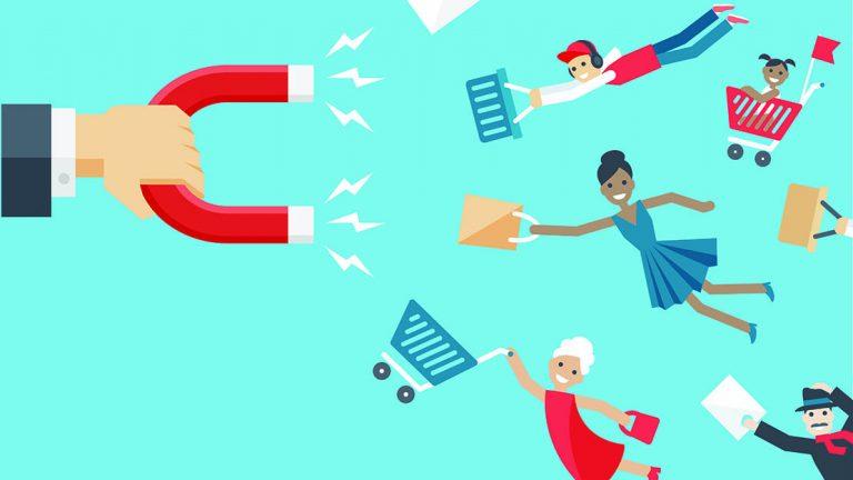 Vai trò của chăm sóc khách hàng