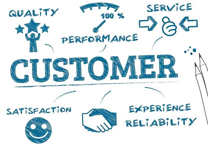 Tại sao nên sử dụng phản hồi khách hàng như một phần trong trải nghiệm khách hàng