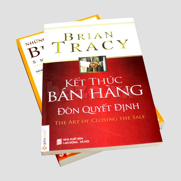 Kết thúc bán hàng đòn quyết định (Tái bản 2014) - Baza.vn